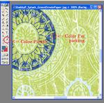 Selectcolor