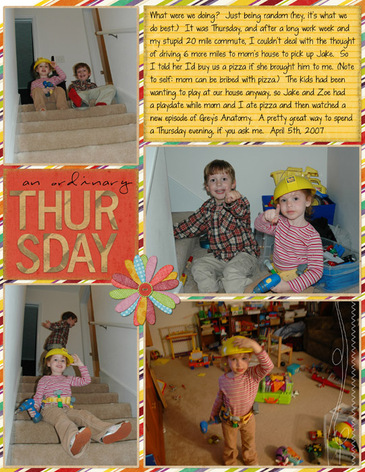 Thursdayblog