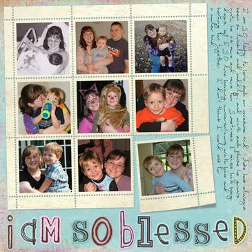 Blessedblog