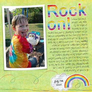 Rockonblog