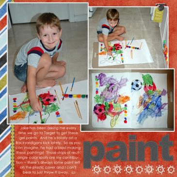 Paintblog